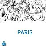 Modèle d'inspiration PARIS créé par aNa