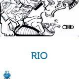 Modèle d'inspiration RIO créé par aNa