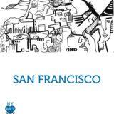 Modèle d'inspiration SAN FRANCISCO créé par aNa