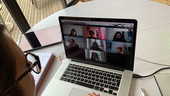 Team Building Original à distance - Team Building Webinaire Live Visio conférence